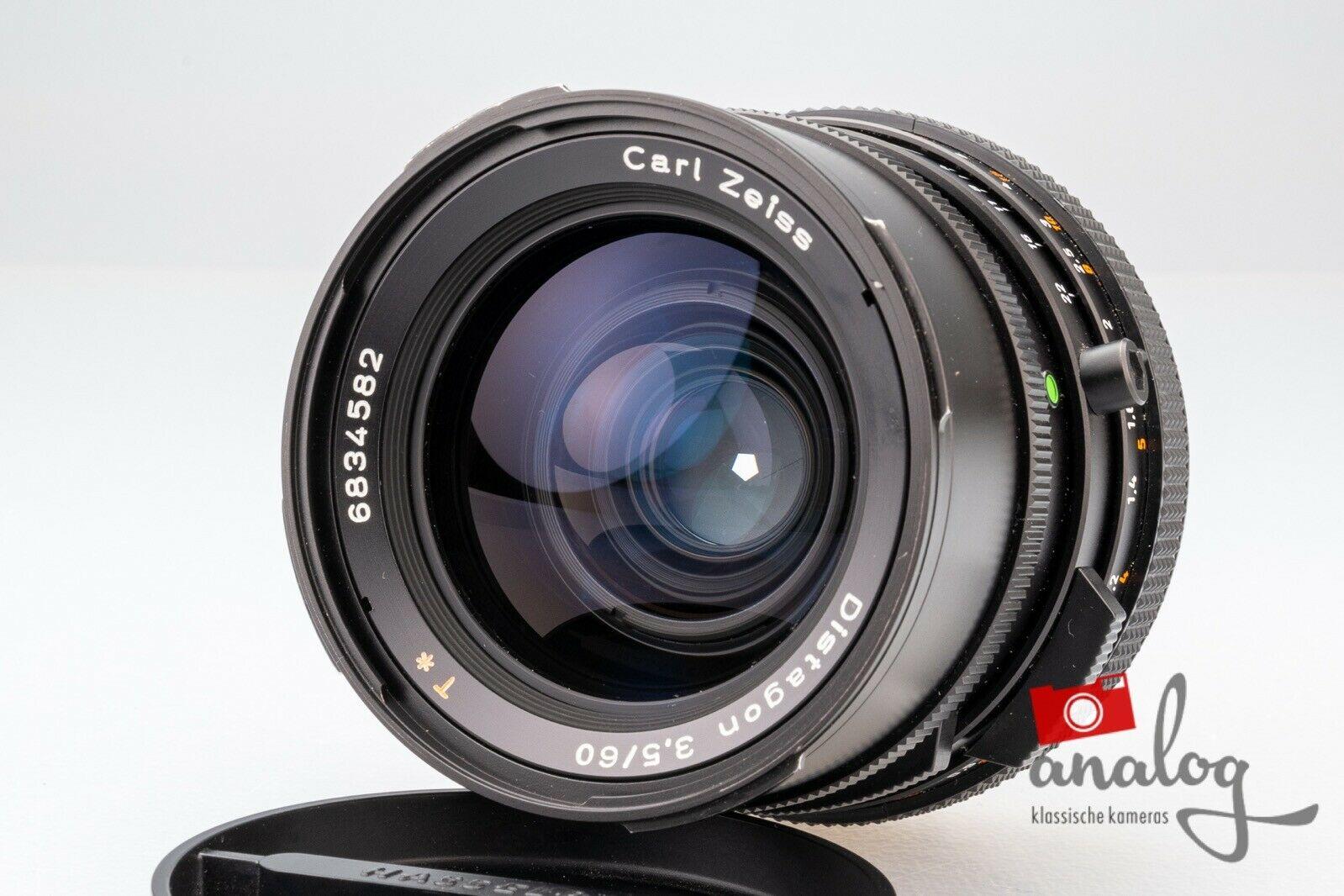 Hasselblad Zeiss Distagon CF 60mm 3.5