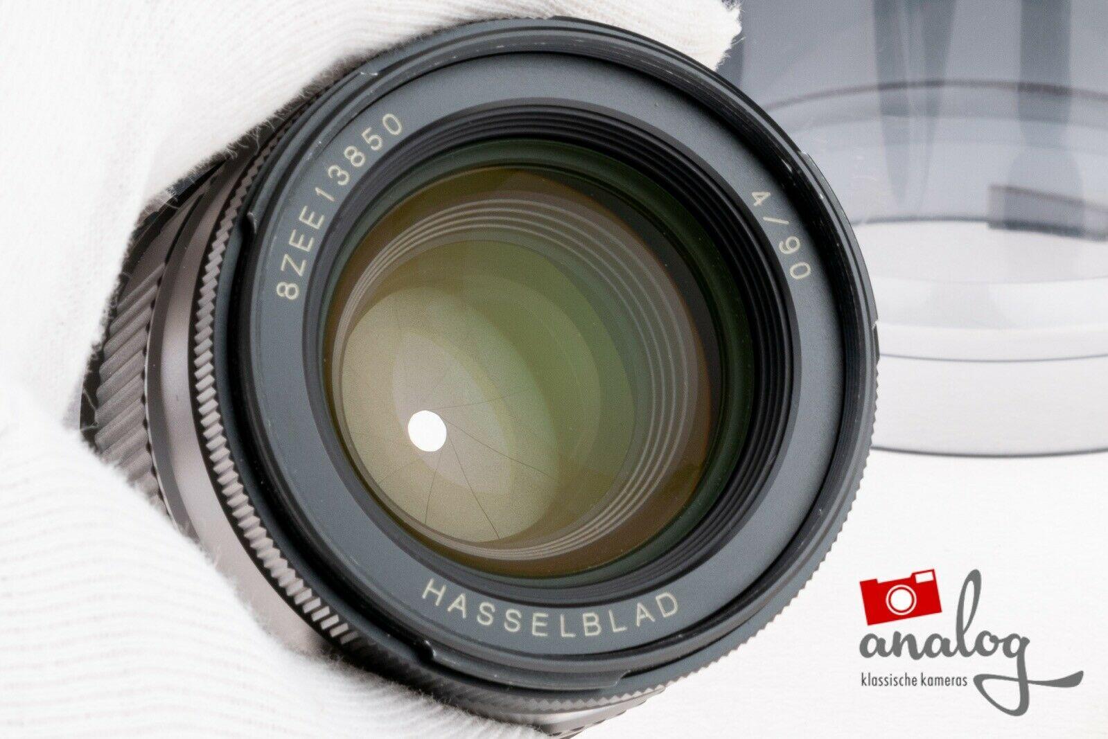Hasselblad XPan 90mm 4.0