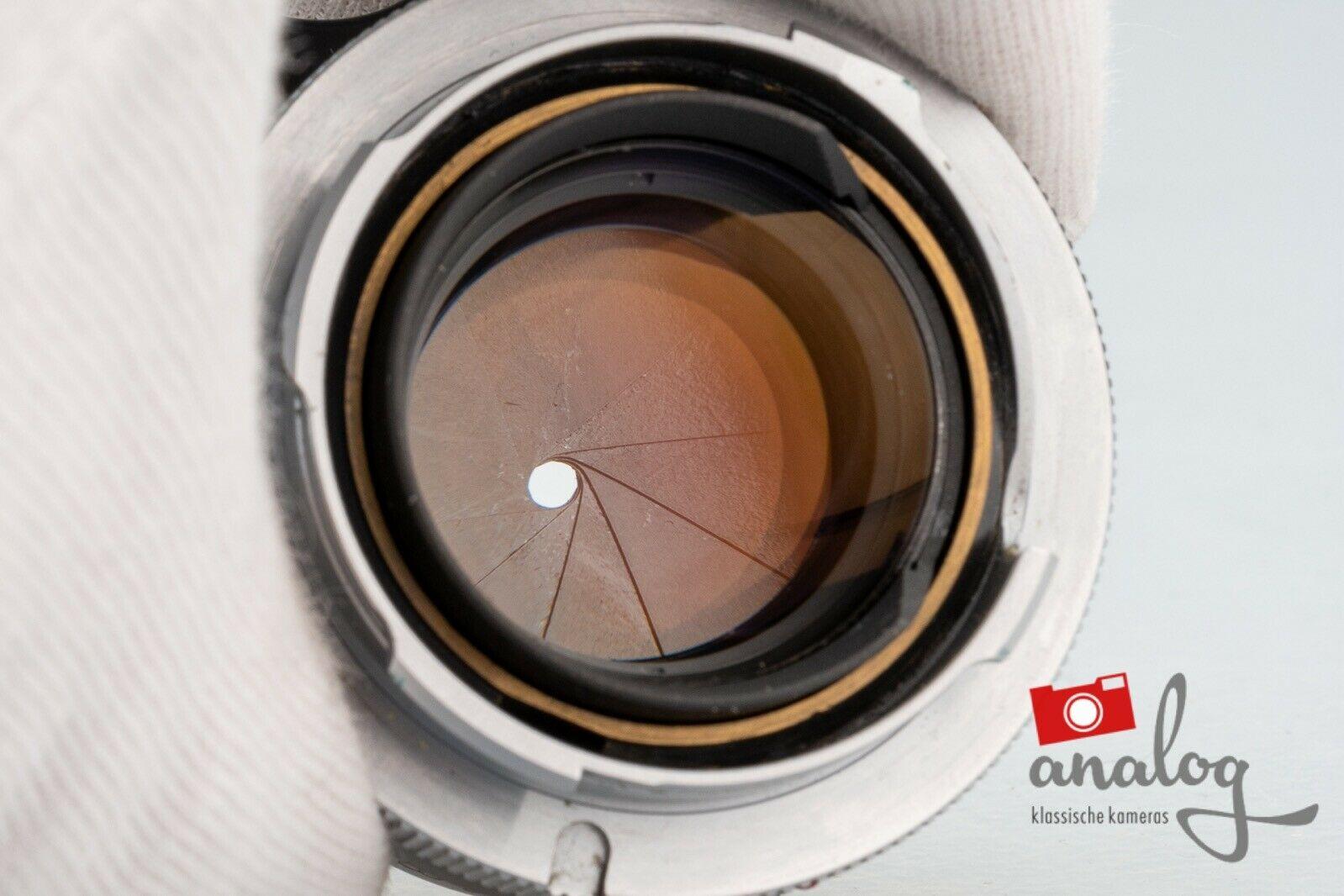 Leica Summilux 35mm 1.4 Canada - 11870