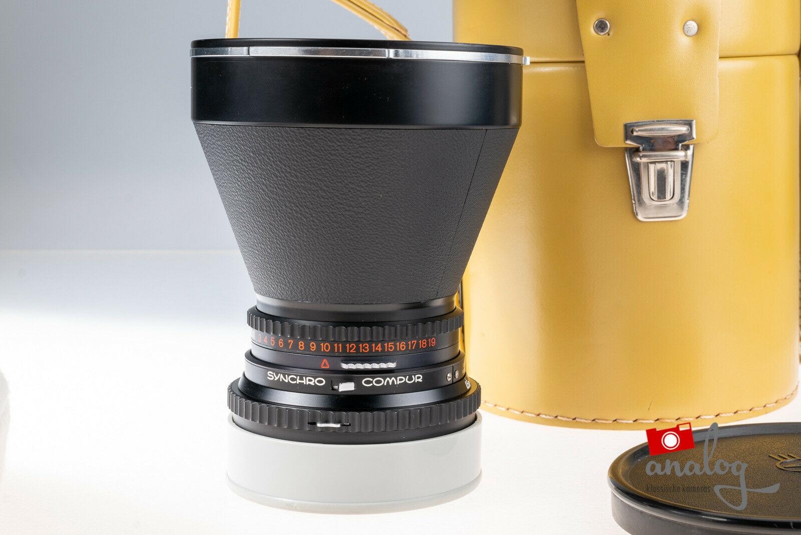 Hasselblad Zeiss Distagon C 40mm 4.0