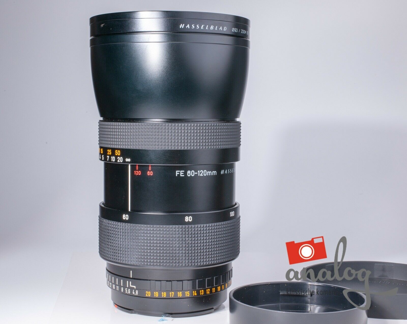 Hasselblad FE 60-120mm 4.8