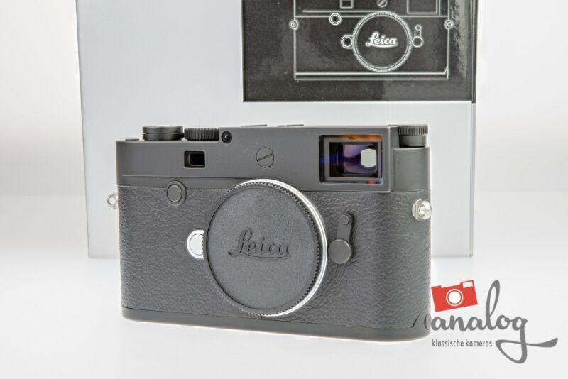 Leica M10 | Kameraankauf