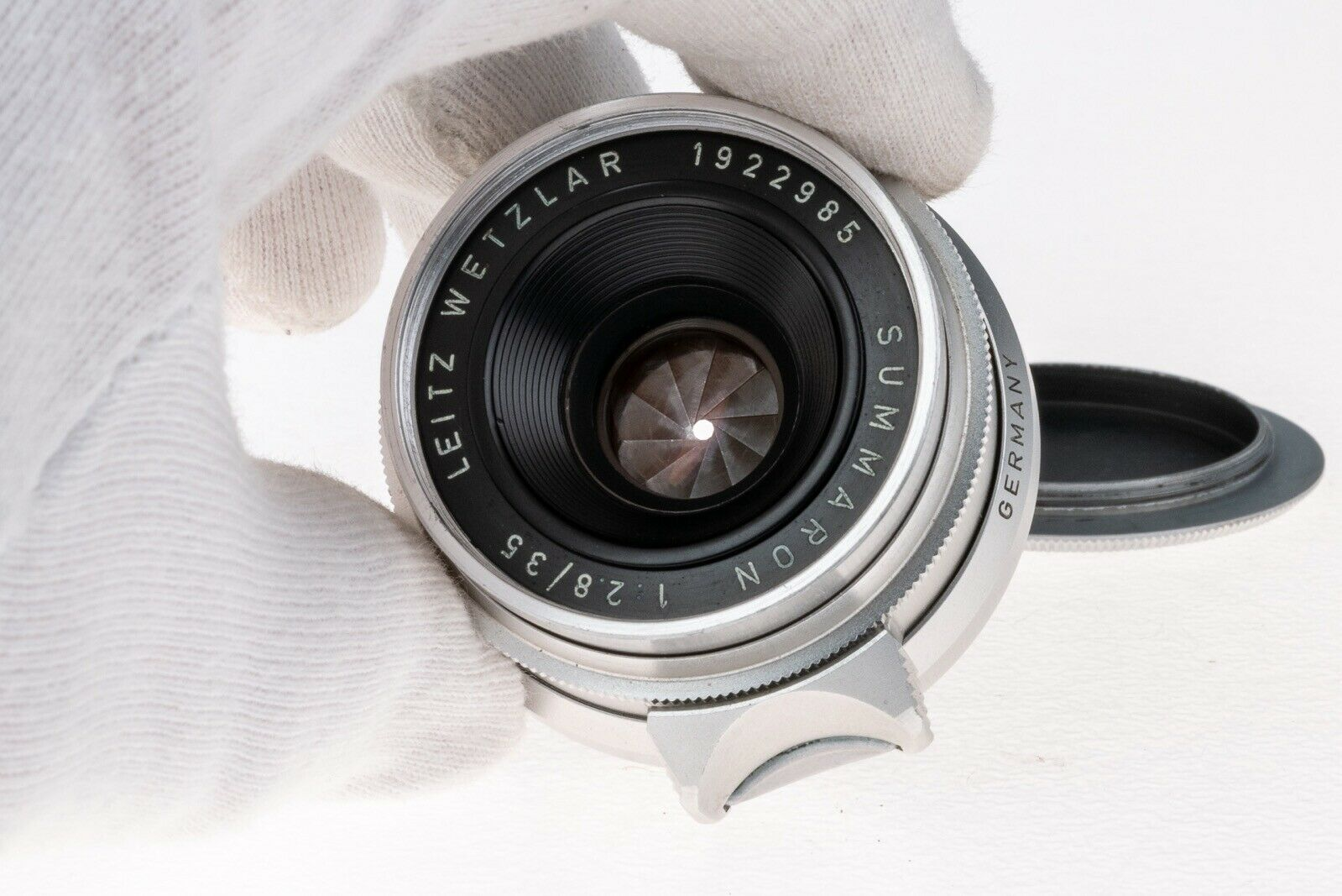 Leica Summaron 35mm 2.8 SIMOO 11006 M39 LTM