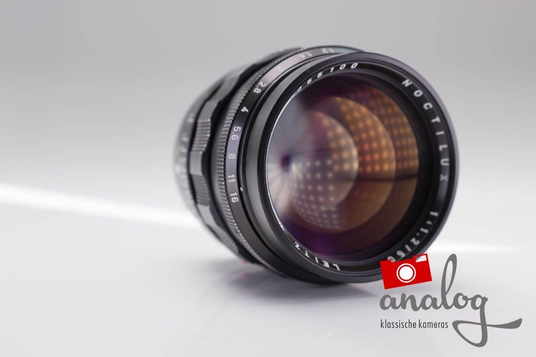 klassische Leica Objektive | Ankauf