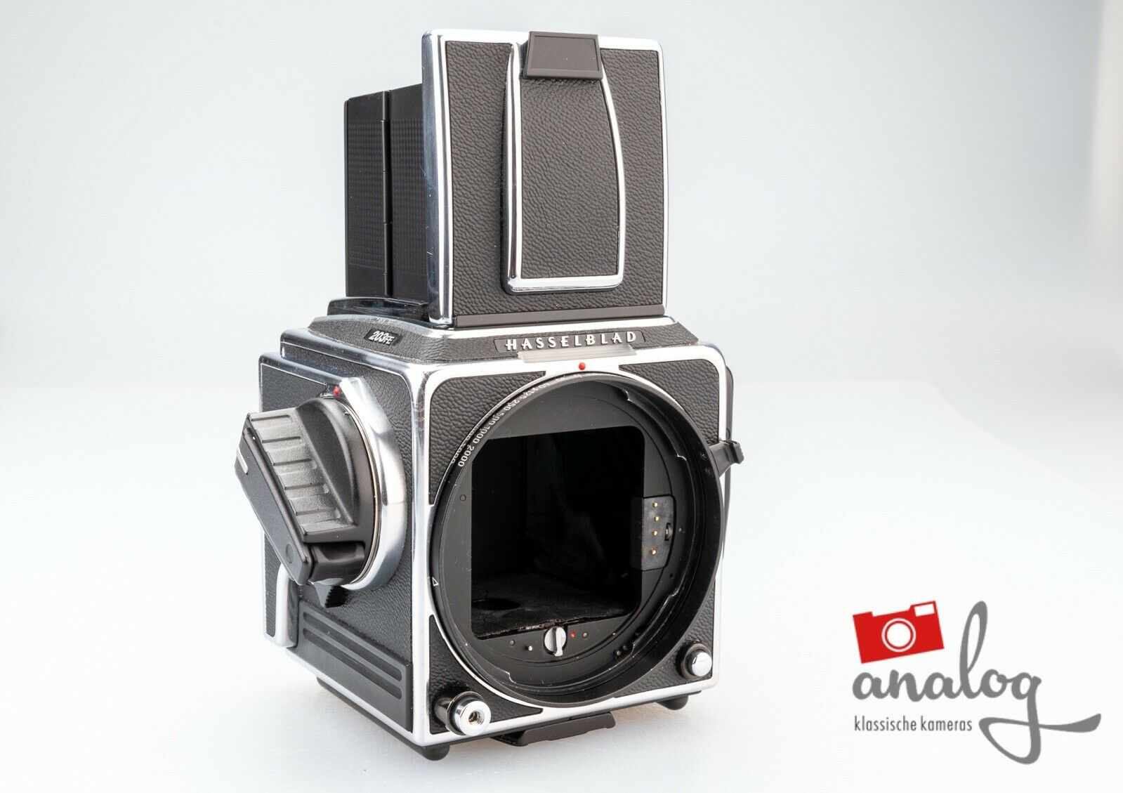 Hasselblad 203FE chrome - 10561