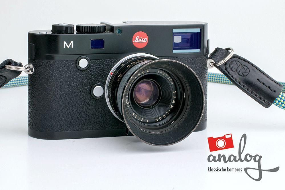 Leica M9 | Kameraankauf