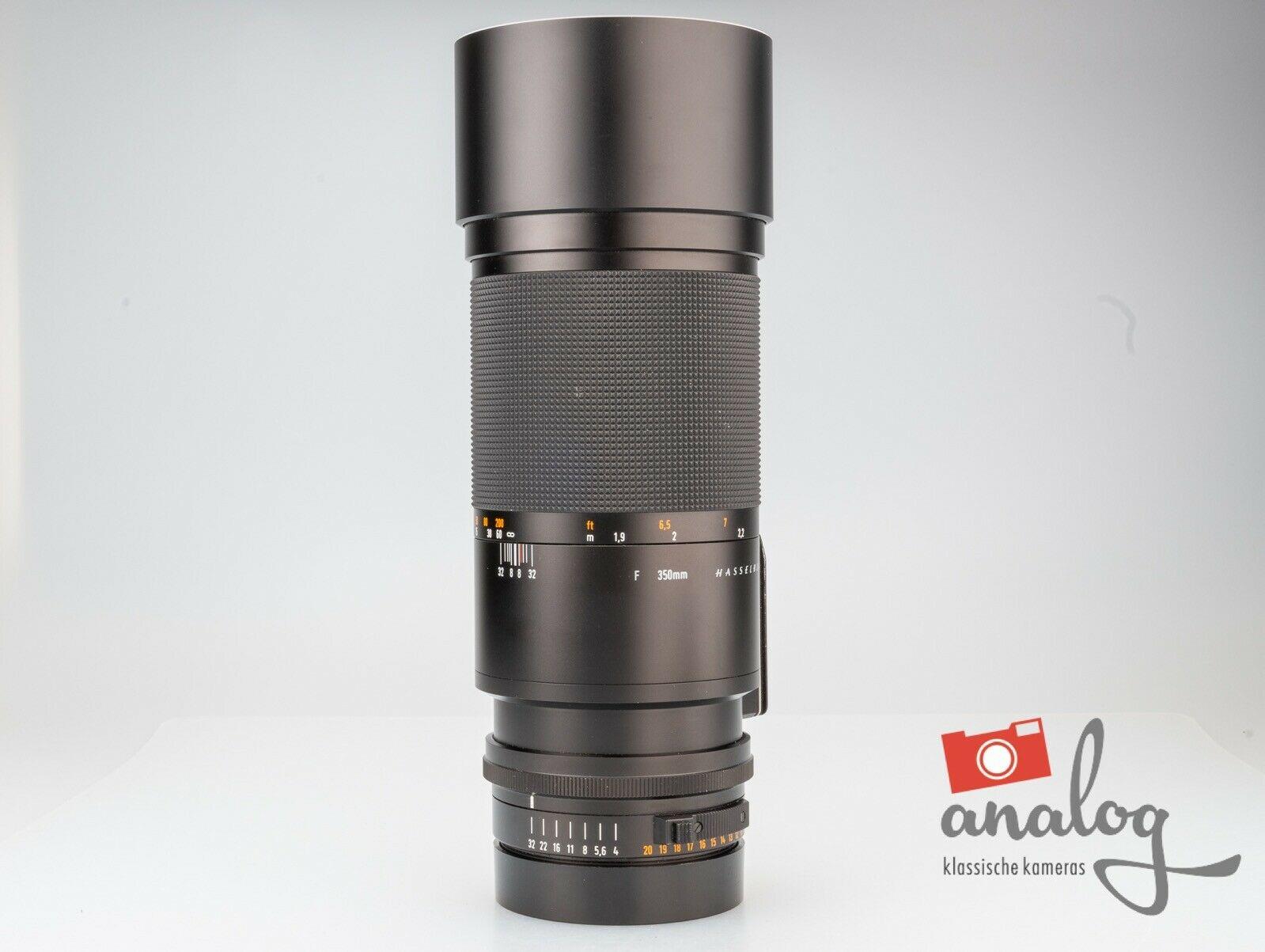 Hasselblad Carl Zeiss Tele-Tessar F 350mm 4.0