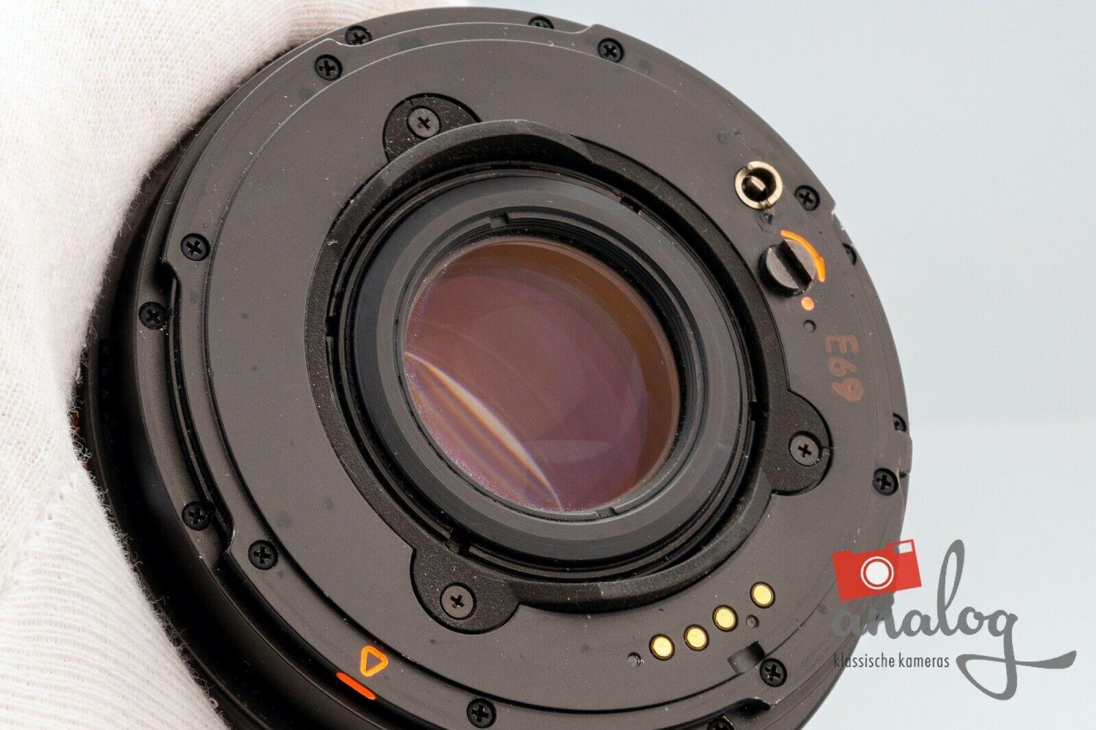 Hasselblad Carl Zeiss Distagon F 50mm 2.8