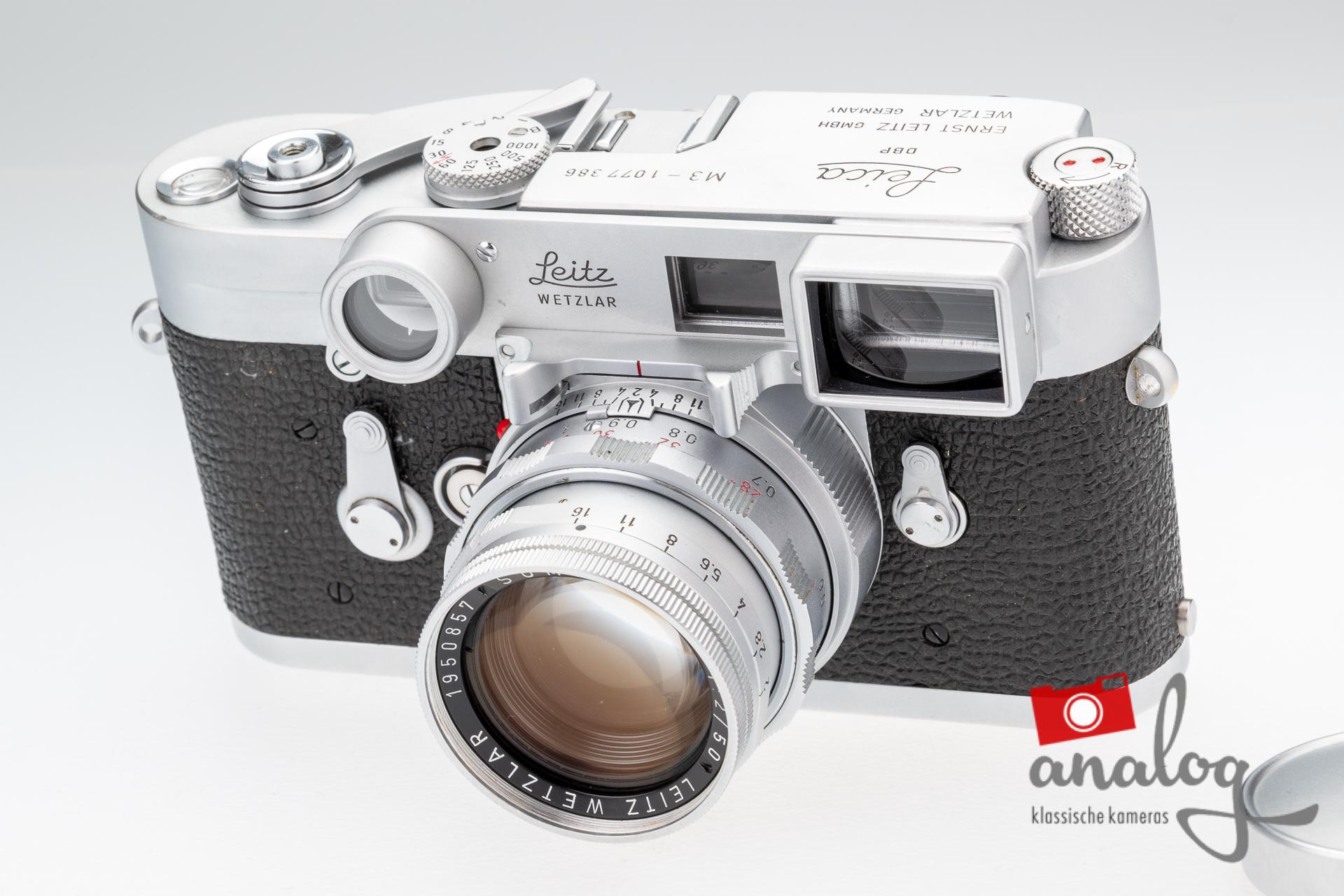 Leica M3 | Kameraankauf