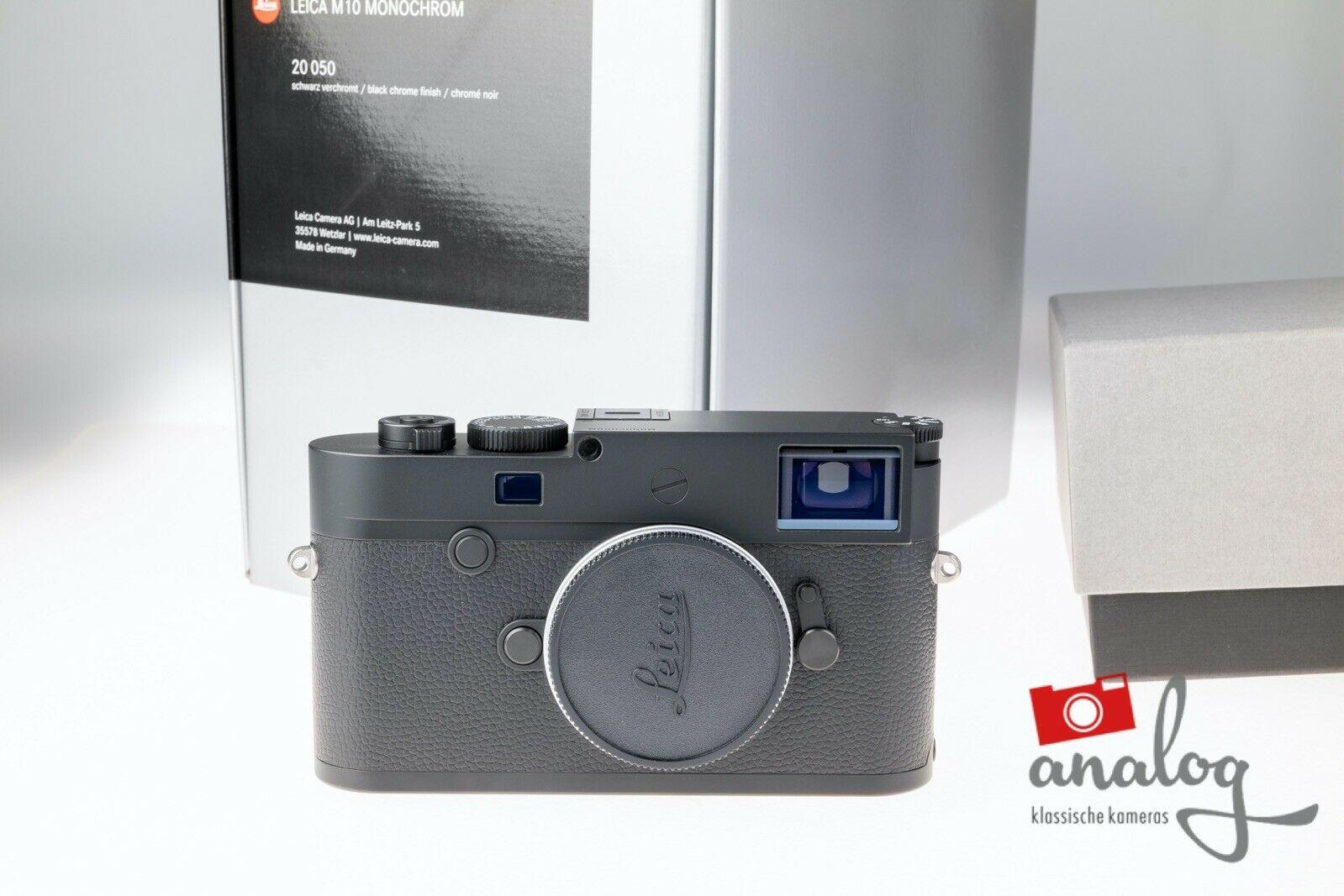 Leica M10 Monochrome - 20050