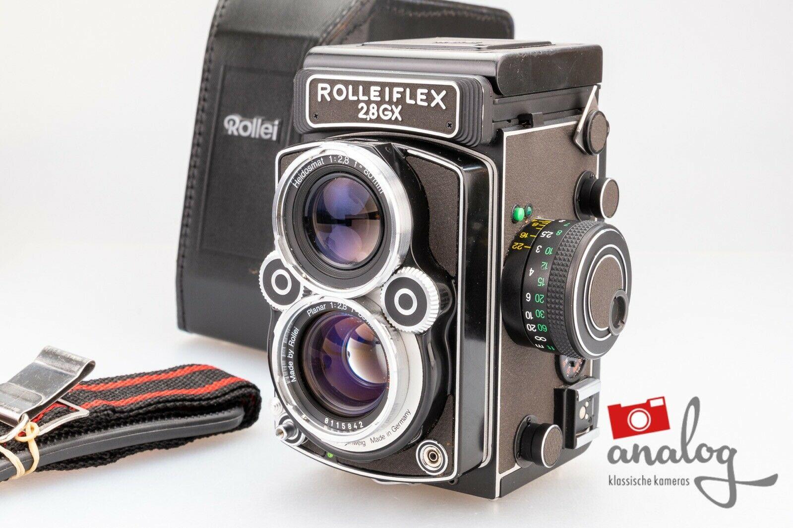 Rolleiflex 2.8 GX Expression 94
