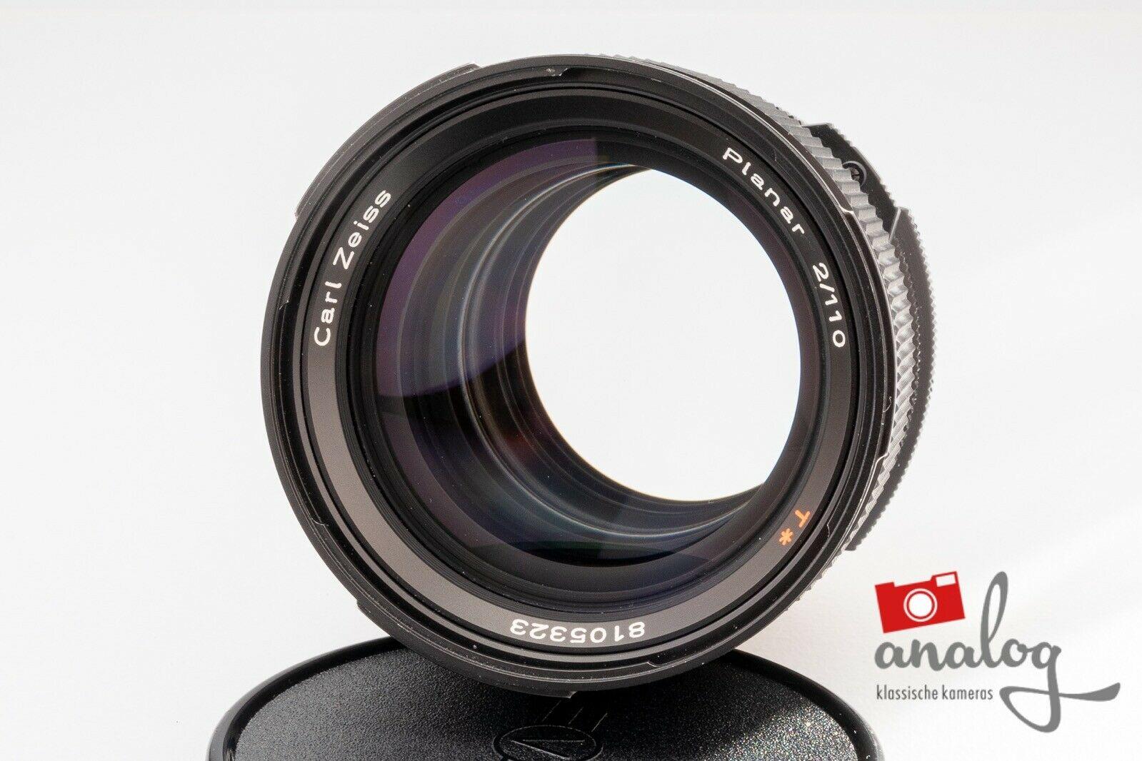 Hasselblad Planar FE 110mm 2.0