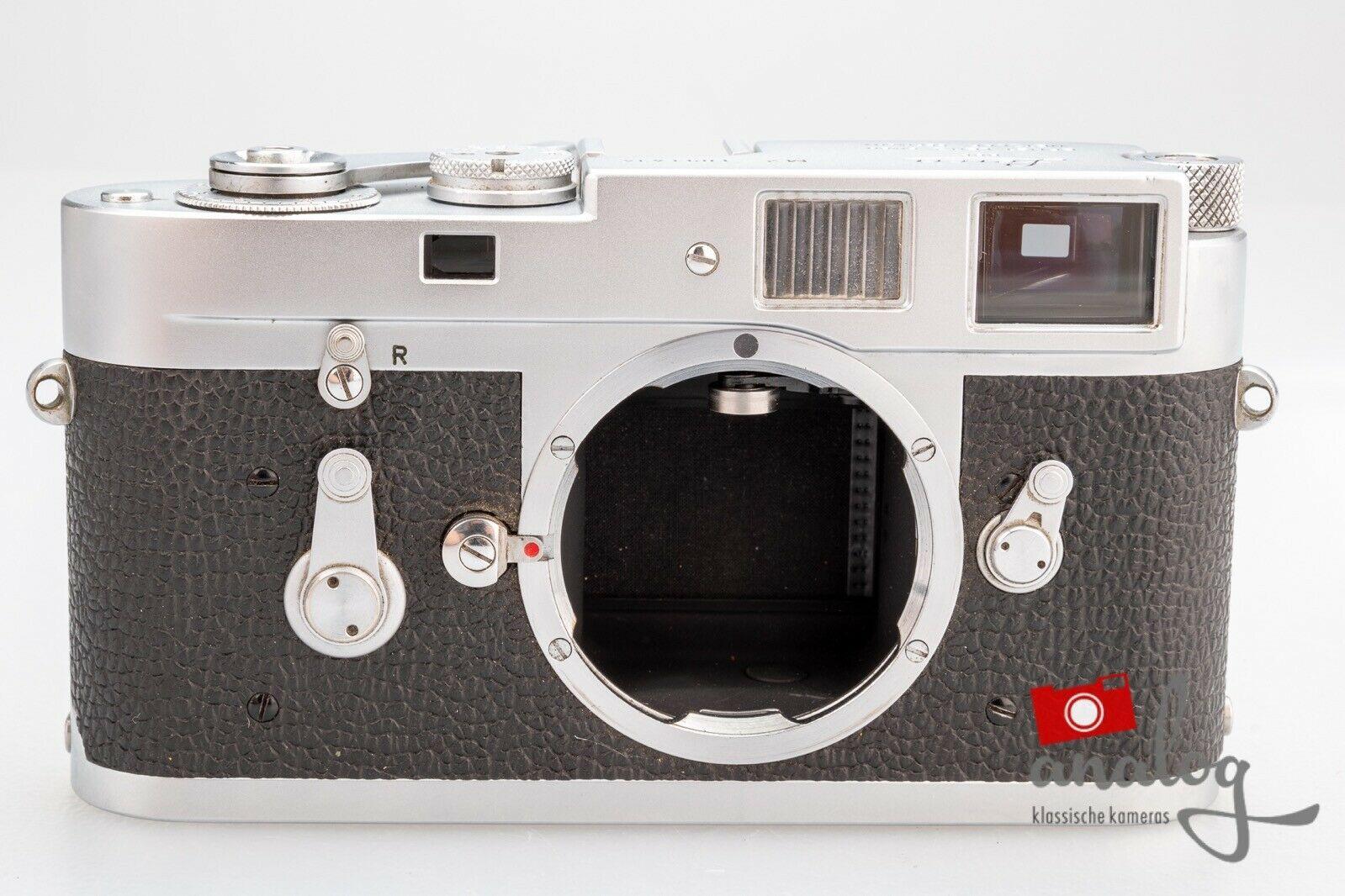 Leica M2 - werkstattüberholt