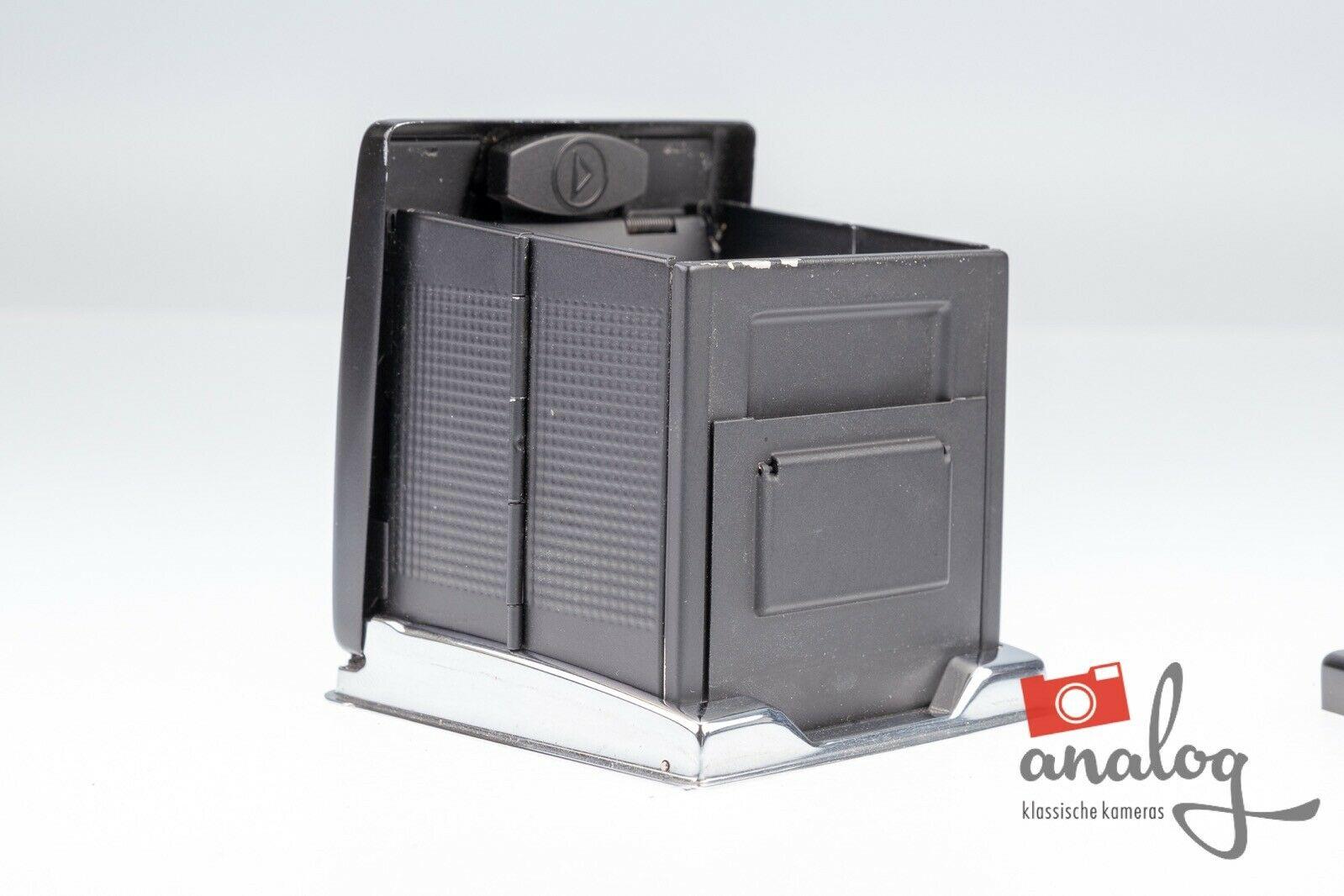 Hasselblad 503 CXi Gehäuse schwarz