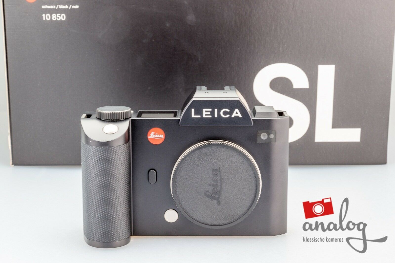 Leica SL (Typ 601) - 10850 - vom Juni 2016