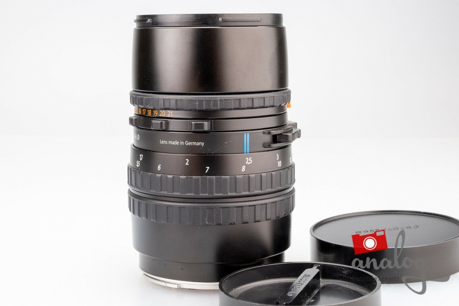 Hasselblad Carl Zeiss Sonnar CFE 180mm 4.0