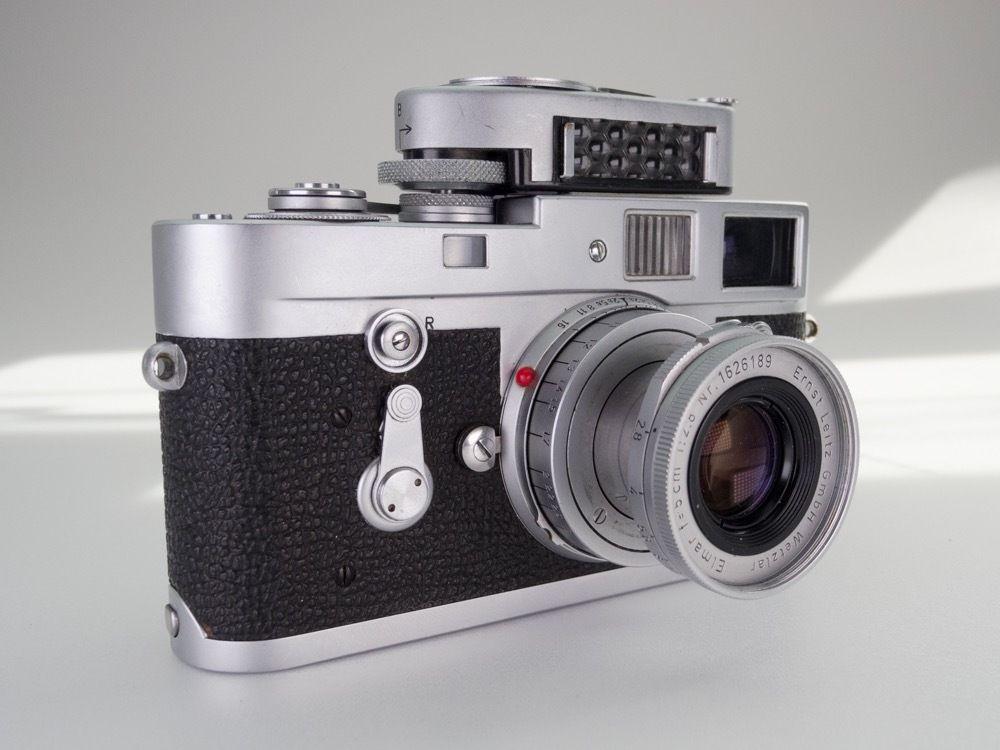Leica M2 | Kameraankauf