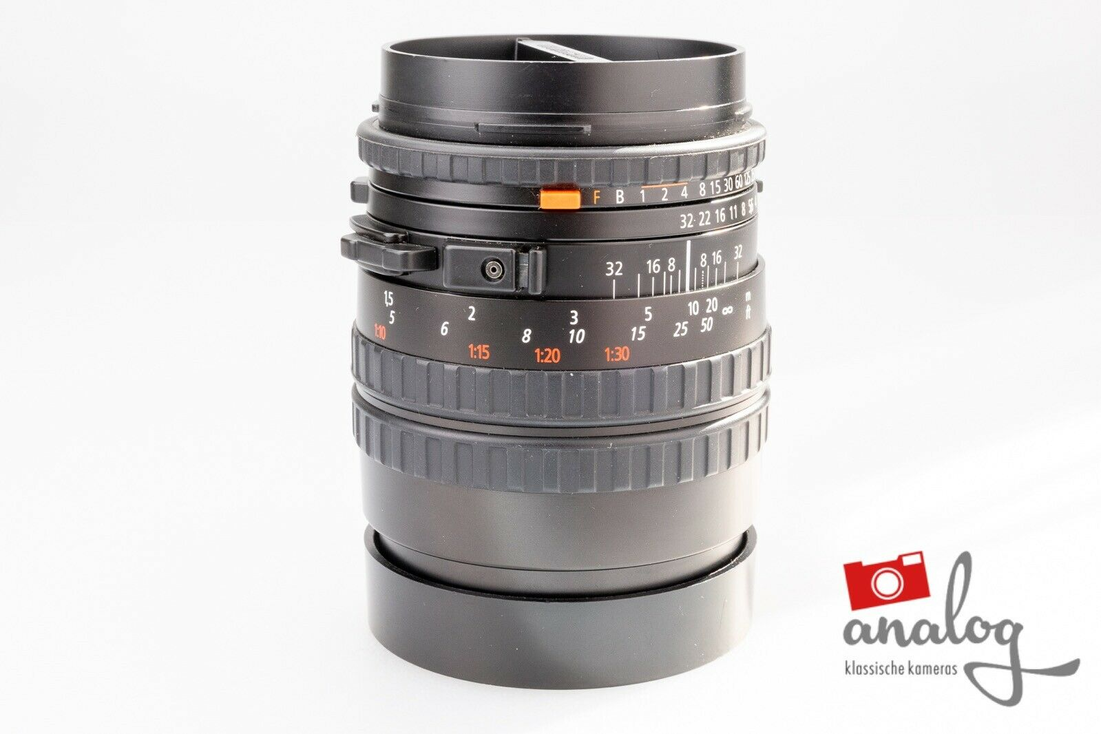 Hasselblad Zeiss Makro-Planar CFE 120mm 4.0
