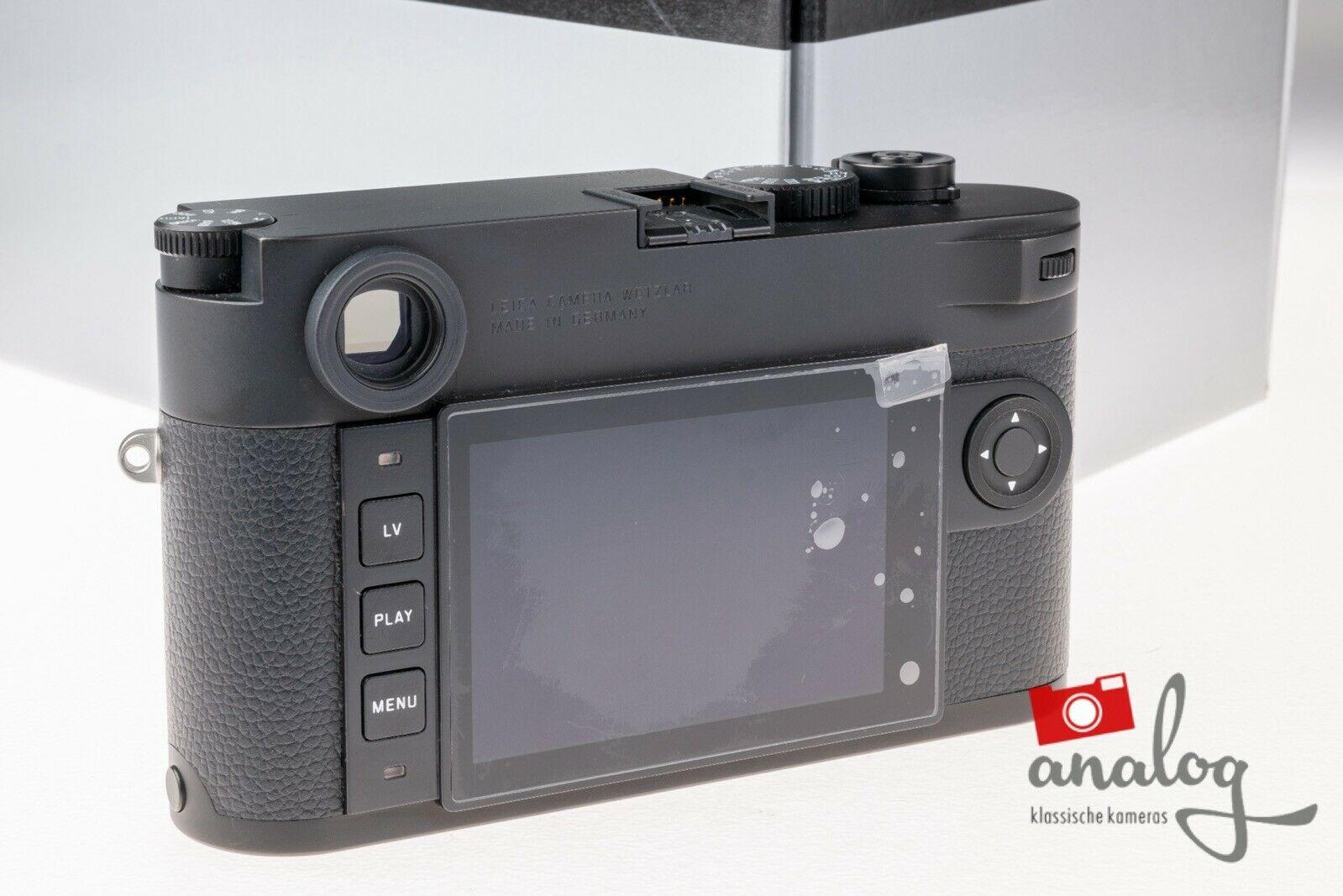 Leica M10 Monochrome - 20050 | 17.01.2020